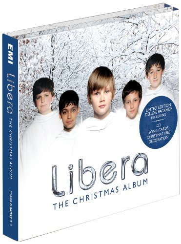 Libera - Libera: The Christmas Album (Deluxe Edition)