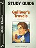 Gullivers Travels (Saddleback Classics)