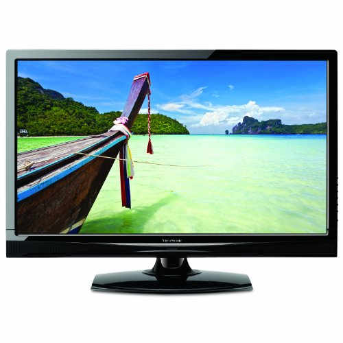 ViewSonic VT2755LED 27-Inch 1080p 60Hz Professional Monitor with HDTV Functionality (Black)