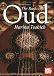 Basics of Oud Book/DVD Set