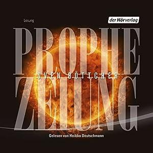 Prophezeiung Hörbuch