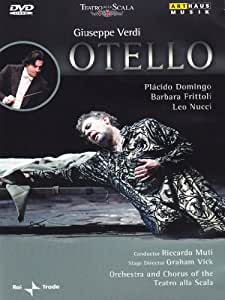 Otello [Import]