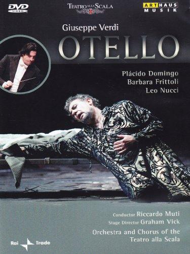 Verdi, Giuseppe - Otello (NTSC)