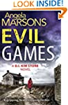 Evil Games: A gripping, heart-stoppin...
