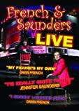 echange, troc French & Saunders: Live [Import USA Zone 1]