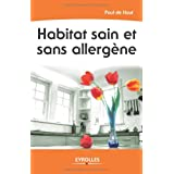 Habitat sain et sans allergnepar Paul de Haut
