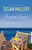 Barefoot Season (Thorndike Press Large Print Basic Series)