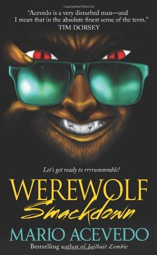 Werewolf Smackdown (Felix Gomez) PDF