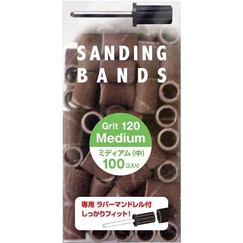 サンディングバンド SB120