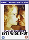 Eyes Wide Shut [DVD] [1999]
