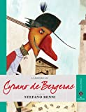Cyrano de Bergerac (Spanish Edition) (8433961209) by Stefano Benni