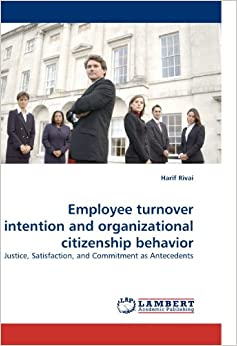 Organizational Administration And Behavior
