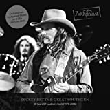 """Rockpalast: 30 Years of Southern Rock (1978-2008von """"Dickey & Great..."""""""