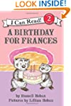 A Birthday for Frances (I Can Read -...