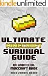 The Ultimate Minecraft Survival Guide...