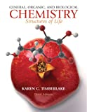 img - for General, Organic, and Biological Chemistry: Structures of Life (3rd Edition) book / textbook / text book