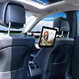 Basicase ™ Boxset IPad Headrest Mount Car Seat Headrest Mount Holder For Apple Ipad Ipad2 The New Ipad3 Ipad4...
