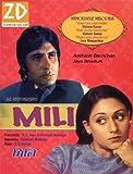 Mili (1975) (Hindi Film / Bollywood Movie / Indian Cinema DVD)