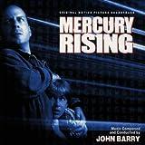Mercury Rising (OST)
