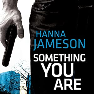 Something You Are Audiobook