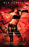Vicious Grace: Book Three of the Black Sun's Daughter