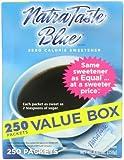Natra Taste Blue Zero Calorie Sweetener, 8.82 Ounce