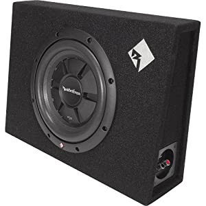 enclosed subwoofer systems for cars