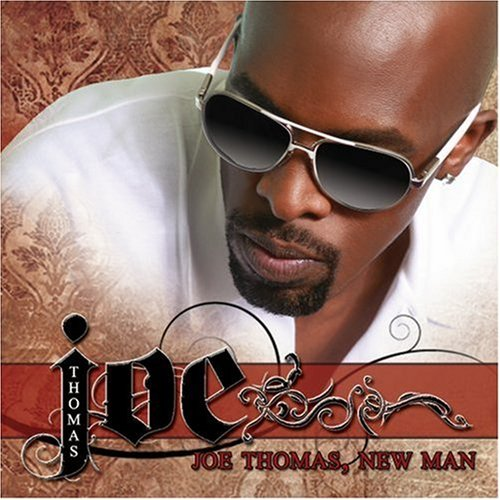 "Joe Thomas , New Man LIMITED EDITION CD Includes 3 Bonus Songs: ""Approach"", 'I Will Again"" & ""Triple Black Room"""