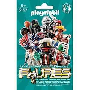 Playmobil 5157 Series 2 Boys Figures