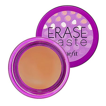 Benefit Cosmetics erase paste concealer - medium 02