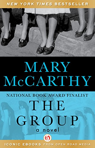 The Group: A Novel (Harvest Book) (Amazon Groups compare prices)