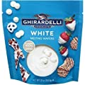 Ghirardelli, Candy Making & Dipping, White Melting Wafers, 10oz Bag from Ghirardelli
