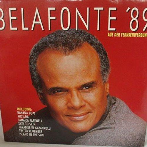 Harry Belafonte - Belafonte