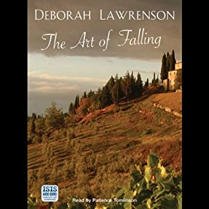 The Art of Falling | [Deborah Lawrenson]