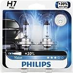 Philips H7 Vision Upgrade Headlight B...