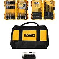 Dewalt 80-Piece Screwdriver Bit Set