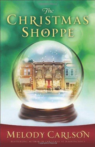 Image of The Christmas Shoppe