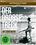 Der groe Treck (Masterpieces of Cine...