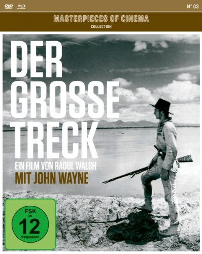 Der große Treck (Masterpieces of Cinema Collection 03) (+ Blu-ray)