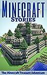 Minecraft: Minecraft Stories,  The Mi...