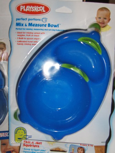 Perfect Portions MIX & Measure Bowl