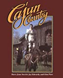 img - for Cajun Country (Folklife in the South Series) book / textbook / text book