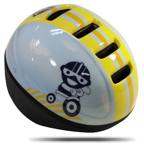 Toddler Boy Bike Helmet front-880218