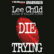 Die Trying | [Lee Child]