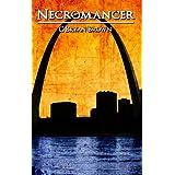 Necromancer ~ C Bryan Brown