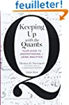 Keeping Up With the Quants: Your Guid...