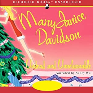 Undead and Unreturnable: Queen Betsy, Book 4 | [MaryJanice Davidson]