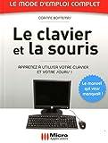 echange, troc Corinne Bontemps - Le clavier et la souris