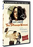 The Strange Woman (Film Chest Restored Version)