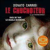 Le chuchoteur | Donato Carrisi